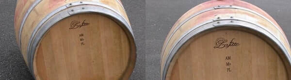 Weinfass Kaufen Weinzeugde